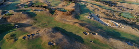 The Dunes Golf Course
